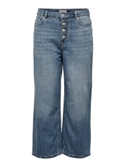 Jeans 3/4 Donna Molly