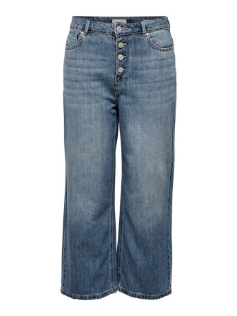 Jeans 3/4 Femmes Molly