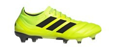 Scarpe Calcio Adidas Copa 19.1 FG Hard Wired Pack