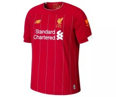 Jersey Liverpool Home 19/20