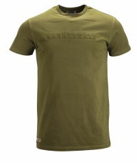 T-Shirt Nashtackle Unisex Emboss