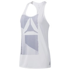 Tank Top Woman ActivChill Graphic
