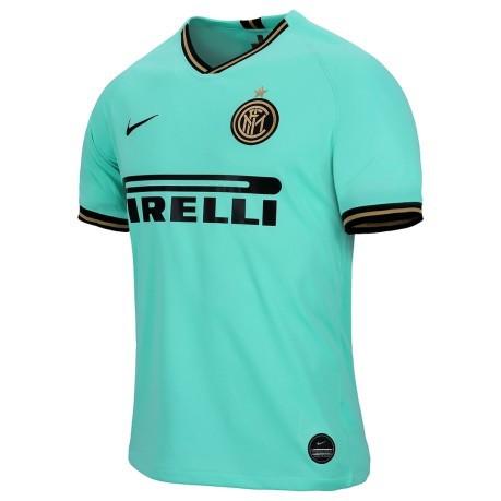 Trikot Inter Mailand Away 19 20 Colore Grun Nike Sportit Com