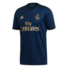 Jersey Real Madrid Away 19/20