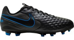 Scarpe Calcio Bambino Nike Tiempo Legend Academy MG Under The Radar Pack