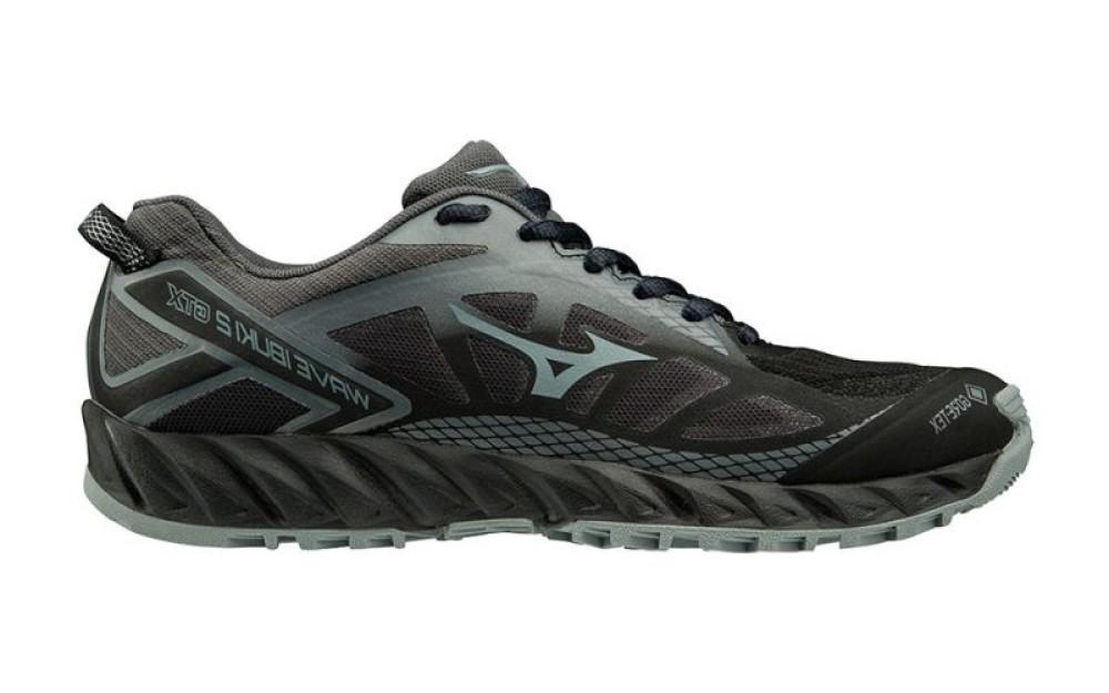 ultimo design sulle immagini di piedi di up-to-date styling Dettagli su Scarpe Running Uomo Wave Ibuki 2 GTX A3 Mizuno