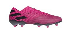 Scarpe Calcio Adidas Nemeziz 19.1 FG Hard Wired Pack
