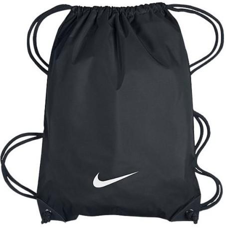 433840ce8e Bag Fundamentals Swoosh Gymsack colore Black - Nike - SportIT.com