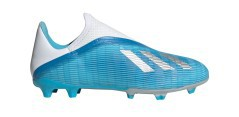 Scarpe Calcio Adidas X 19.3 LL FG Hard Wired Pack