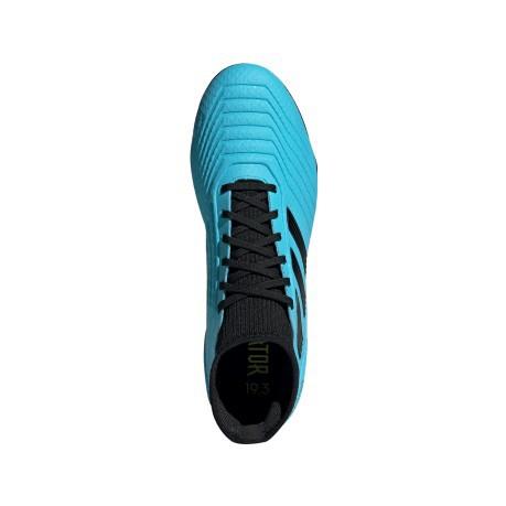 Chaussures de Football Adidas Predator 19.3 FG Câblé Pack