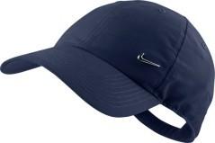 Cappellino con visiera Metal Swoosh Cap