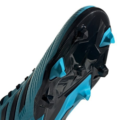 Scarpe Calcio Adidas Predator 19.3 FG Hardwired Pack colore