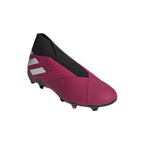 Chaussures de Football Adidas Nemeziz 19.3 LL FG Câblé Pack
