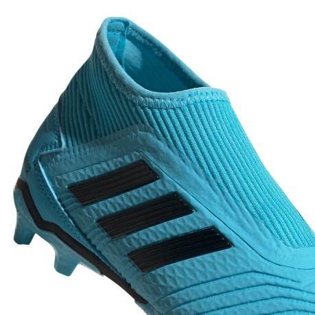 Chaussures de Football Adidas Predator 19.3 LL FG Câblé Pack