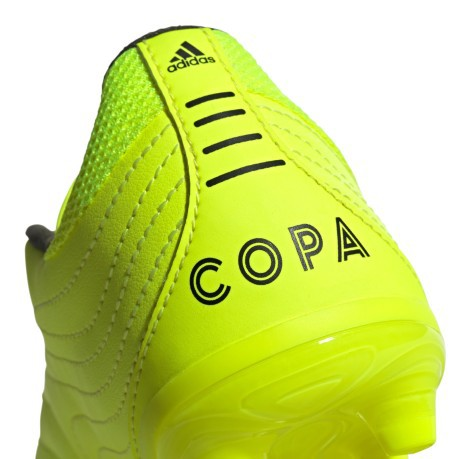 Soccer shoes Boy Adidas Copa 19.3 FG Hardwired Pack colore