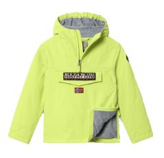 Jacket Baby Rainforest front