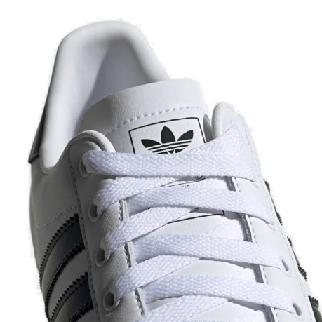 Details about adidas Originals Coast Star White Black Mens Casual Shoes Sneakers EE8900