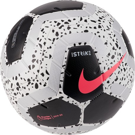 Ball Fussball Nike Strike Premier League 19 20