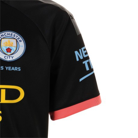 Maglia Manchester City Away 19/20