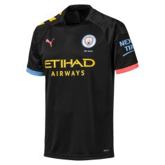 Maillot Manchester City Away 19/20