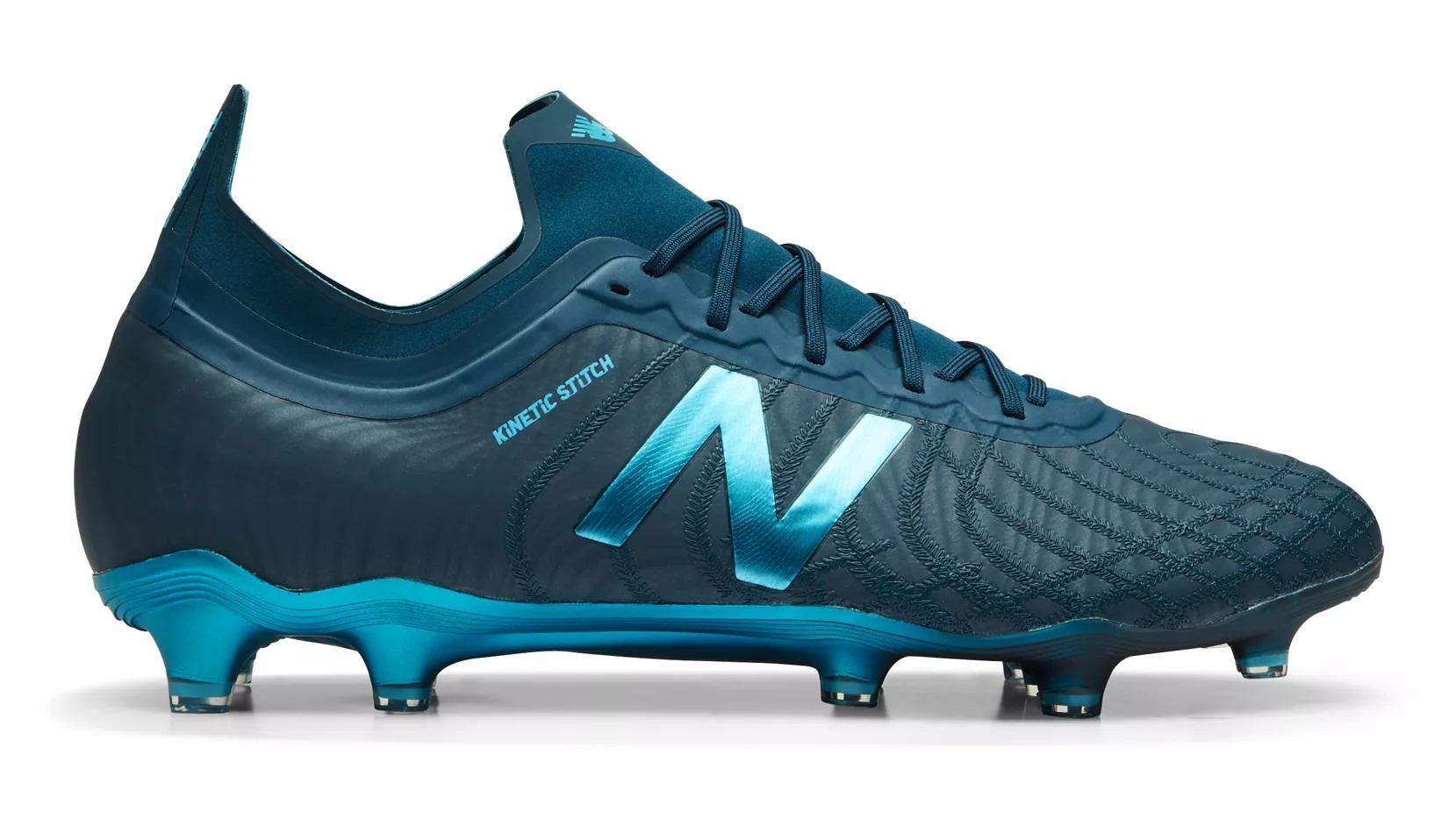 Soccer shoes New Balance Tekela V2 Pro FG