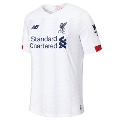 Jersey Liverpool Away 19/20