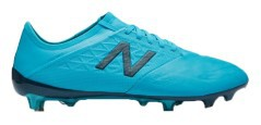 Soccer shoes, New Balance, and They V5 Pro FG