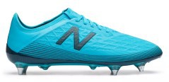 Soccer shoes, New Balance, and They V5 Pro SG