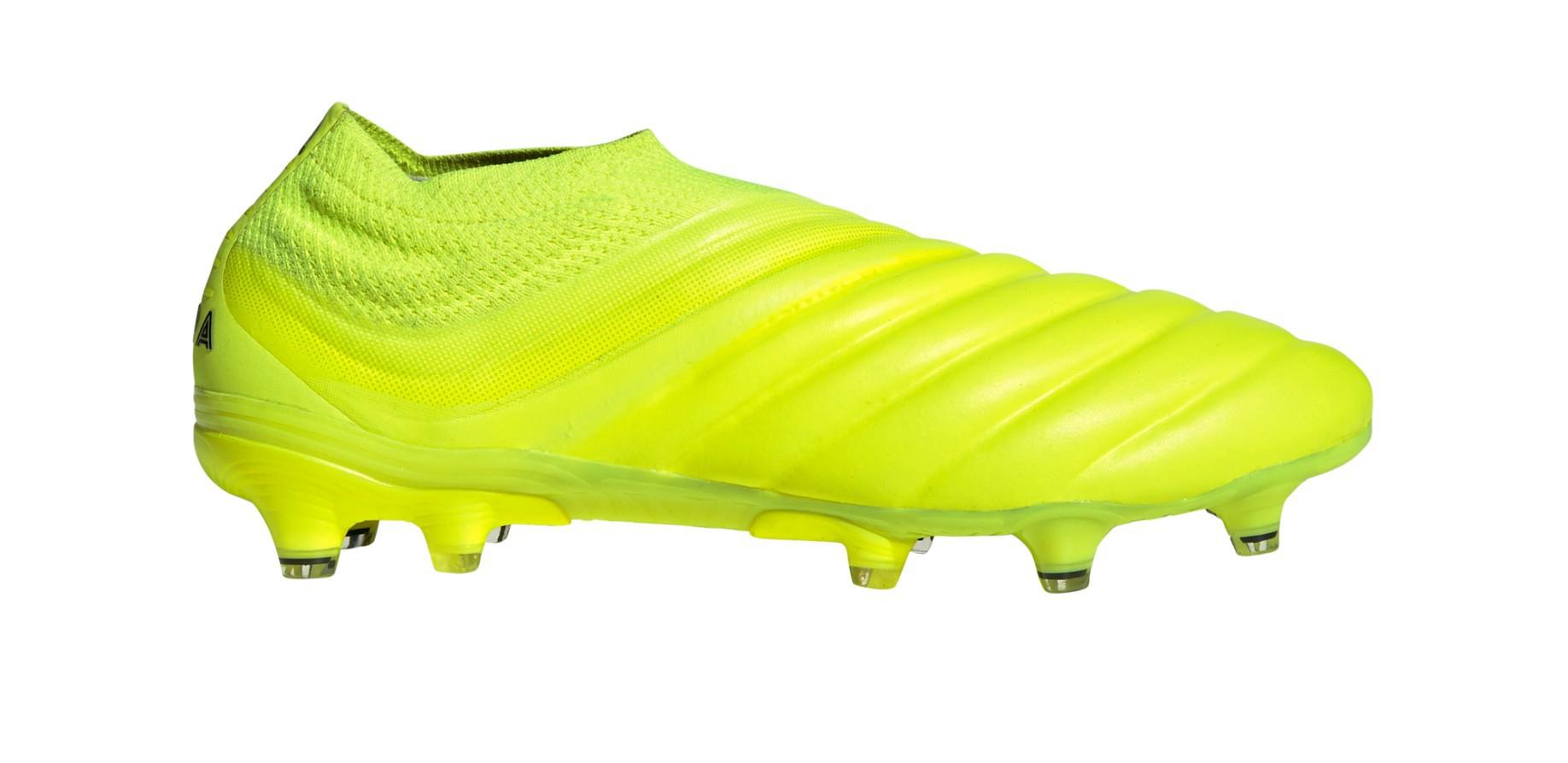 Scarpe Calcio Adidas Copa 19+ FG Hardwired Pack