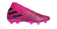 Scarpe Calcio Adidas Nemeziz 19+ FG Hard Wired Pack