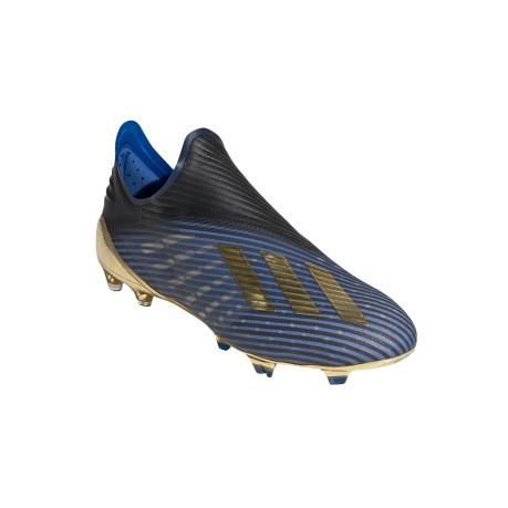 Botas Niño Juego Pack Adidas de fútbol X 19FG Interior de nwkNXO80P