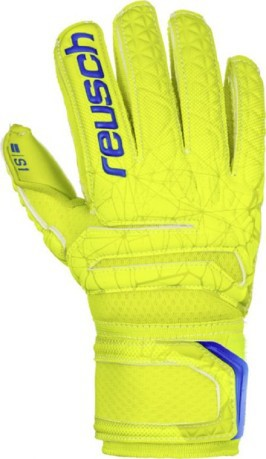 Guanti Portiere Bambino Reusch Fit Control S1 Finger Support