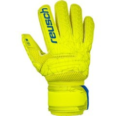 Goalkeeper Gloves Child Fit Control S1