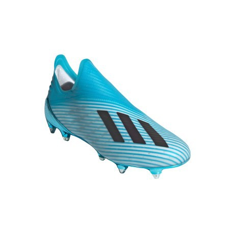Football boots Adidas X 19+ SG Hardwired Pack