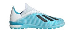 Scarpe Calcetto Adidas X 19.1 TF Hardwired Pack