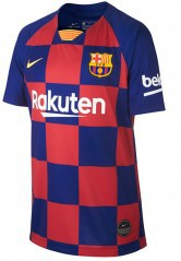 Maglia Junior Barcellona Home Stadium