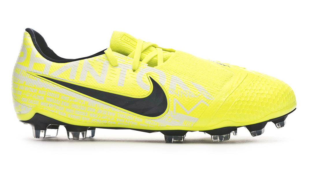 Football boots Child Nike Phantom Venom Elite FG New Lights Pack