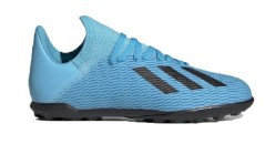 Scarpa Calcetto Jr Adidas X TF Hardwired Pack