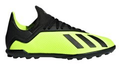 Scarpe Calcetto Jr Adidas X Tango 18.3 TF Team Mode Pack