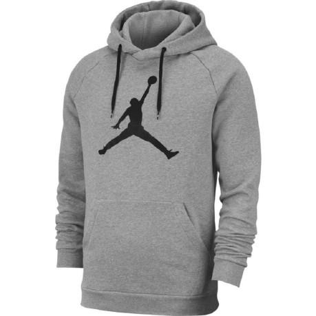 Hoodie Jumpman Logo Kid | Jordan | Basketmania