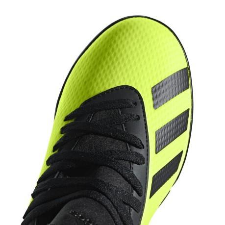 Scarpe Calcetto Ragazzo Adidas X Tango 18.3 TF Team Mode Pack