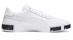 Womens shoes Cali Bold white