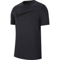 T-Shirt Uomo Dri-FIT nero davanti