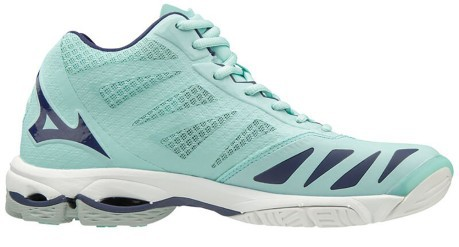 Shoe Women's Wave Lightning Z5 Mid
