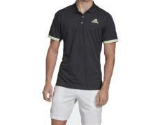 Polo Man's New York City Front-Gray-Green