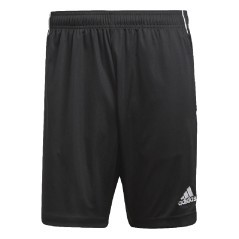 Short Uomo Training Core 18 BTS blu bianco