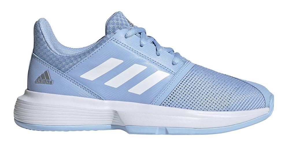 Détails sur Chaussures Bébé Courtjam XJ Adidas
