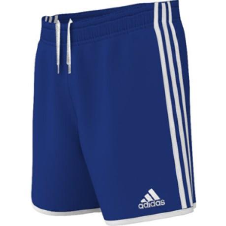 pantaloncini adidas entrada 12