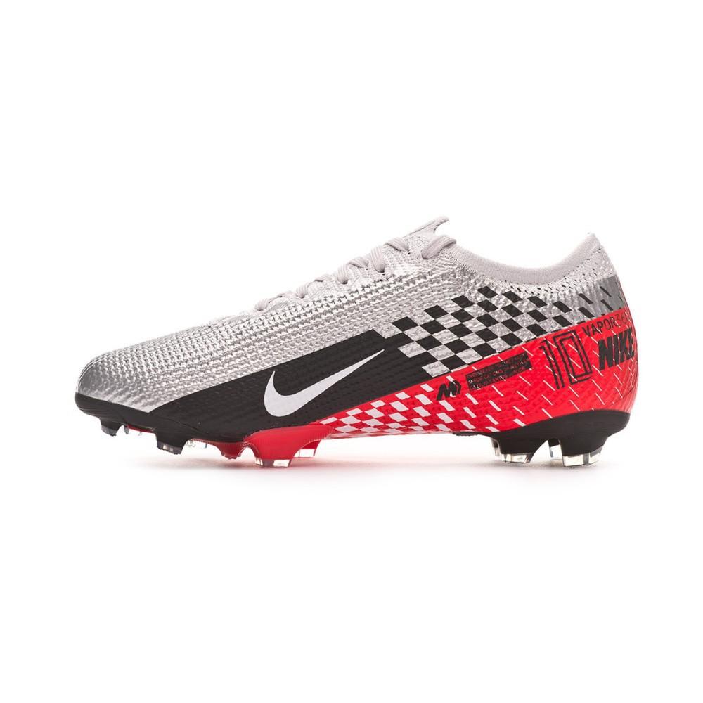Détails sur Chaussures Football Enfant Nike Mercurial Vapor Elite Ccfjn Fg Speed Freak Pack