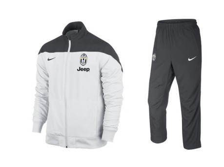 best selling fresh styles super specials Trainingsanzug Juventus Turin Squad Sideline